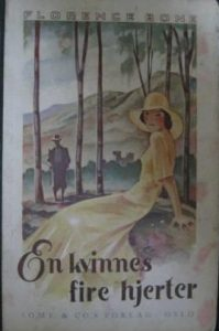 Oversatt i 1931.Bokside.