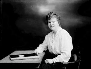 Foto: 1920 Foto: Peder O. Aune, NTNU UB