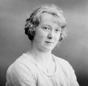 Foto: 1921 Foto: Peder O. Aune NTNU UB