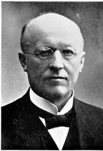 Østbye, Peter Foto ukjent. Hentet fra Den Kongelige Norske St. Olavs Orden, S. Blom (red.), A. M. Hanches Forlag, 1934. Wikimedia Commons