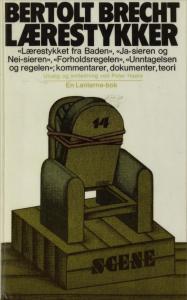 Bilde av bokomslag til Brecht